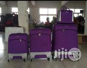 Four Wheel Luggage | Bags for sale in Lagos State, Ikeja