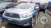 Toyota Highlander Limited 2008 Beige   Cars for sale in Lagos State, Lagos Mainland