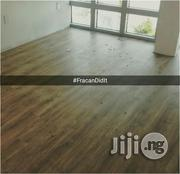 Vinyl Water Friendly Pvc Tile | Building Materials for sale in Kano State, Kano Municipal
