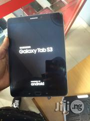Uk Used Samsung Galaxy Tab S3 For Sales | Tablets for sale in Lagos State, Ikeja