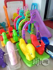 Plastic Playground Equipment For School Children | Toys for sale in Lagos State, Ikeja