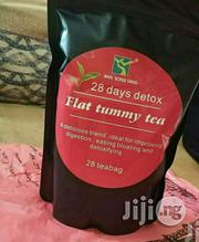 Flat Tummy Tea With Moringa | Vitamins & Supplements for sale in Imo State, Owerri-Municipal