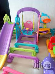 Plastic Toy Horse And Slide For School Children | Toys for sale in Lagos State, Ikeja