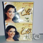 Eva Gold Beauty Soap (Pack Of 4) | Bath & Body for sale in Lagos State, Alimosho