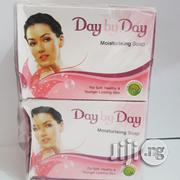 Day By Day Moisturizing Soap 150g (Pack Of 4) | Bath & Body for sale in Lagos State, Alimosho