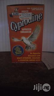 Cyprodine Capsule. | Vitamins & Supplements for sale in Lagos State, Agege