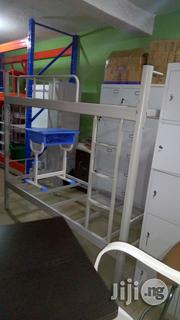 Children Bunk Bed (Metal) | Children's Furniture for sale in Lagos State, Ikorodu
