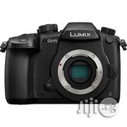 Panasonic LUMIX G DC-GH5 Mirrorless Digital Camera (Body Only) | Photo & Video Cameras for sale in Lagos State, Ikeja