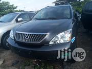 Tokunbo Lexus RX 350 2008 Gray | Cars for sale in Lagos State, Apapa