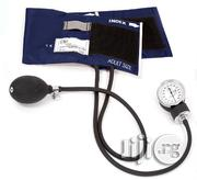 Blood Pressure Monitor Aneroid Sphygmomanometer | Tools & Accessories for sale in Lagos State, Alimosho