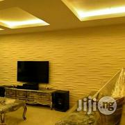 3dwallpanel /3d Wallpaper /Windowblinds /Woodenfloor/Curtains/Painting | Home Accessories for sale in Lagos State, Ibeju