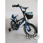 Sport Blue Children's Bicycle Ages 2-6 | Toys for sale in Abuja (FCT) State, Gwagwalada