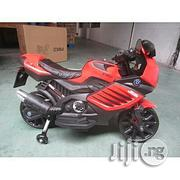 Universal Kids Power Bike- RED | Toys for sale in Lagos State, Lekki Phase 1