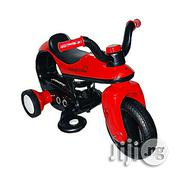 Universal Eletrica Power Bike- Red | Toys for sale in Abuja (FCT) State, Central Business District
