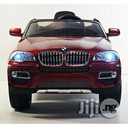 BMW Battery Operated Car Toy With Remote Control | Toys for sale in Abuja (FCT) State, Gwagwalada