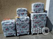Five Set Trolley Box | Bags for sale in Lagos State, Ikeja