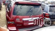 Toyota Highlander Limited 2005 Red | Cars for sale in Lagos State, Lagos Mainland