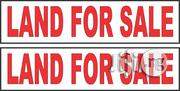 For Sale: 1plot of Land at New Layout Estate, Port Harcourt | Land & Plots For Sale for sale in Rivers State, Port-Harcourt