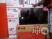 """Brand New LG 32""""Inches Full HD Ready LED TV (Silver Color) 