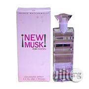 Prince Matchabelli New Musk Cologne Spray for Her - 94.6ml | Fragrance for sale in Lagos State, Ojo
