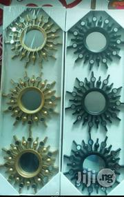 Black And White Mirror Decorations | Home Accessories for sale in Lagos State, Surulere