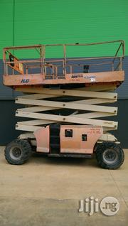 Cherry Picker For Hire | Building & Trades Services for sale in Lagos State, Lekki Phase 1