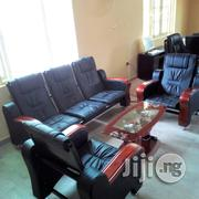 5seater Home Sofa | Furniture for sale in Lagos State, Victoria Island