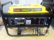 Sumec Firman Gen | Electrical Equipments for sale in Lagos State, Ojo
