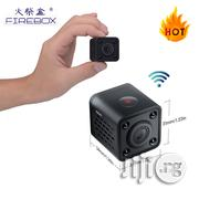 Smart Hidden Wifi Camera | Photo & Video Cameras for sale in Lagos State, Ikeja