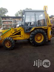 Tokunbo JCB Backhoe Excavator | Heavy Equipment for sale in Lagos State, Apapa