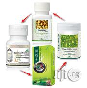High Blood Pressure Cure Combo | Vitamins & Supplements for sale in Lagos State, Ikeja