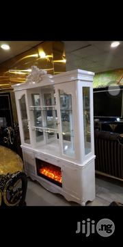 Bar Shelve Cabinet Wine   Furniture for sale in Lagos State, Surulere