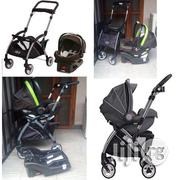 Tokunbo New Graco Stroller With Car Seat From Newborn To 2years | Prams & Strollers for sale in Lagos State