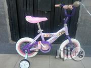 Princess Size 12 Children Bicycle Age (2 To 6) | Toys for sale in Abuja (FCT) State, Central Business District