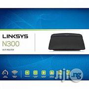 E1200 Wireless N-Router | Networking Products for sale in Lagos State, Ikeja