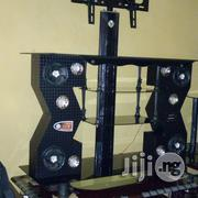 Original Imported Speaker TV Stand | Furniture for sale in Lagos State, Ojo