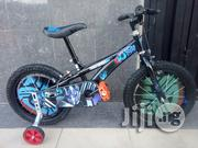 Transformer Character Children Bicycle Size 16 | Toys for sale in Rivers State, Port-Harcourt