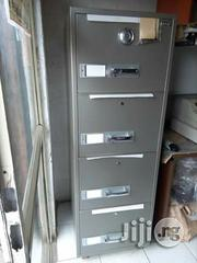 Brand New Imported Fire Proof Safe 4drawers   Safety Equipment for sale in Lagos State, Lagos Mainland