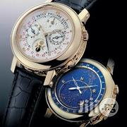 Patek Philippe Sky Moon Chronograph Watch | Watches for sale in Lagos State, Oshodi-Isolo