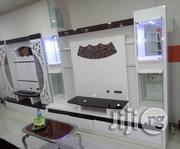 New Exclusive TV Wall Unit | Furniture for sale in Lagos State, Lekki Phase 2
