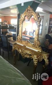 Console Mirror and Table. | Home Accessories for sale in Lagos State, Lagos Island