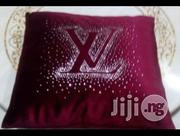 Luis Vuitton Designer Pillows | Home Accessories for sale in Lagos State