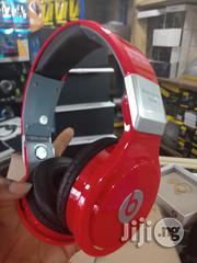 Beats Pro Headset (TM-006) | Headphones for sale in Lagos State, Ikeja