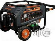 BRAND NEW Sumec Rugged Petrol Generator -RD3910EX-3.1KVA Key Starter | Electrical Equipments for sale in Lagos State, Ojo