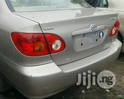 Clean Tokunbo Toyota Corolla 2003 Gold | Cars for sale in Lagos State, Ikeja