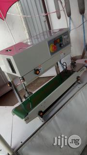 Continuous Sealing Machine | Manufacturing Equipment for sale in Lagos State, Lagos Mainland