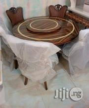 Exotic 6-Seater Royal Marble Dining Table | Furniture for sale in Lagos State, Lekki Phase 1