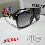 Diesel Sun Glasses | Clothing Accessories for sale in Lagos State, Lagos Island