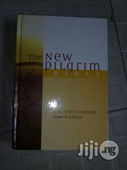 The New Pilgrim Student Bible | Books & Games for sale in Lagos State, Surulere