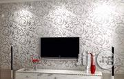 Silver Wall Papers | Home Accessories for sale in Abuja (FCT) State, Wuse